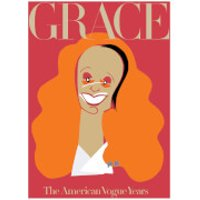 Phaidon Books: Grace: The American Vogue Years